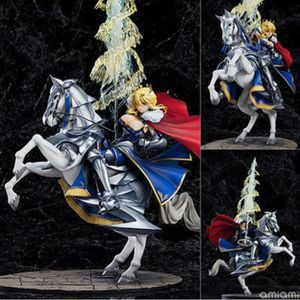 FIGURINE - PERSONNAGE Fate/stay night Saber  King Arthur Chevalier Modèl