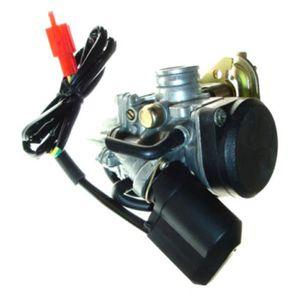 Bouche d'aspiration réduite pour Piaggio 50cc