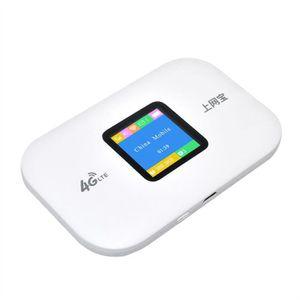 MODEM - ROUTEUR Professional 4G 150Mbps Wireless Mobile Hotspot Wi