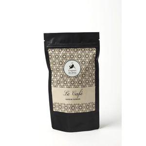 CAFÉ GOURMET IN LOVE Café Saveur Vanille Zip Pack - 125