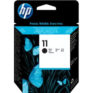 TÊTE D'IMPRESSION Hewlett-Packard HP 11 Lot de 4 têtes d'impression
