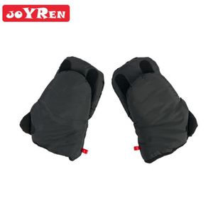 GANTS POUSSETTE Hiver antigel gants pour poussette gants chaud uni