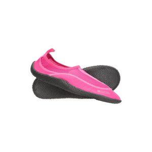 Chaussures Aquatiques Homme Femme Enfants Chaussures deau Chaussons de Plage Chaussures de Yoga Plong/ée Sport Aquatique Piscine Nager Surf Plong/ée