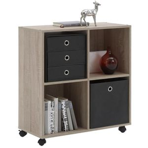 bibliotheque a roulettes achat vente bibliotheque a. Black Bedroom Furniture Sets. Home Design Ideas
