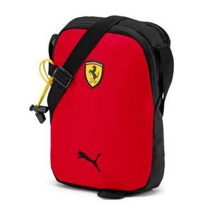 SACOCHE Sacoche Homme Ferrari Rouge Puma