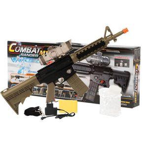 PISTOLET À EAU Fusil d'assaut à billes d'EAU- NOUVEAU - 67 cm- +1