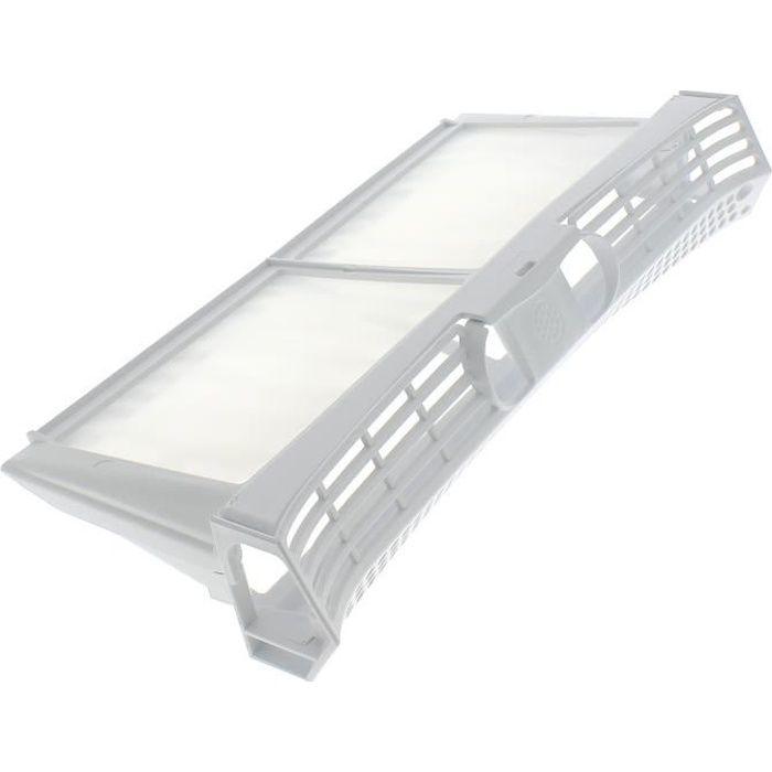 Filtre tamis seche-linge pour Seche-linge Bosch, Seche-linge Siemens, Seche-linge Viva - 3665392120742