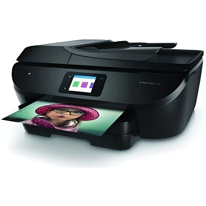 Imprimante photo HP PACK ENVY PHOTO 7830