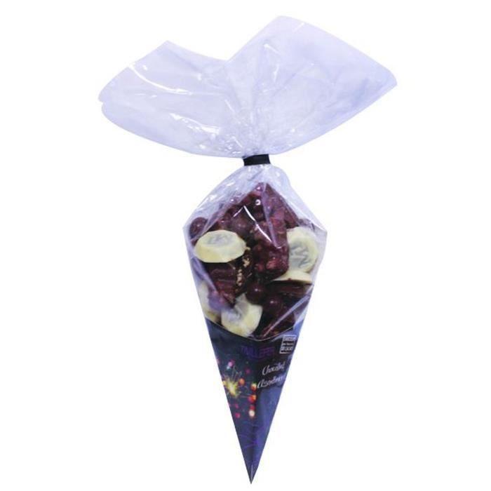 MAISON TAILLEFER Assortiment de chocolat Maxi Cornet - 315 g