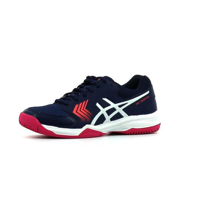 Chaussure de tennis Asics Gel Dedicate 5 Clay women