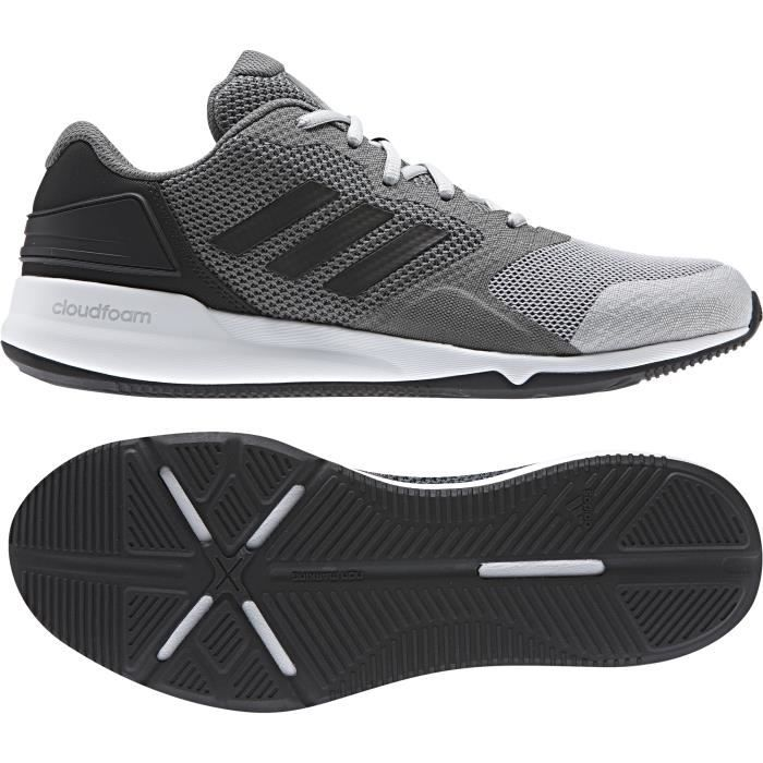 Chaussures adidas CrazyTrain 2.0 Cloudfoam