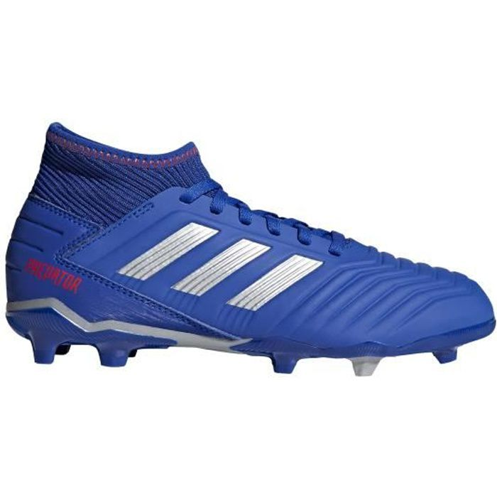 Chaussures de football junior adidas Predator 19.3 FG