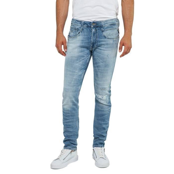 Replay Jeans Homme M914E.000.141476-011