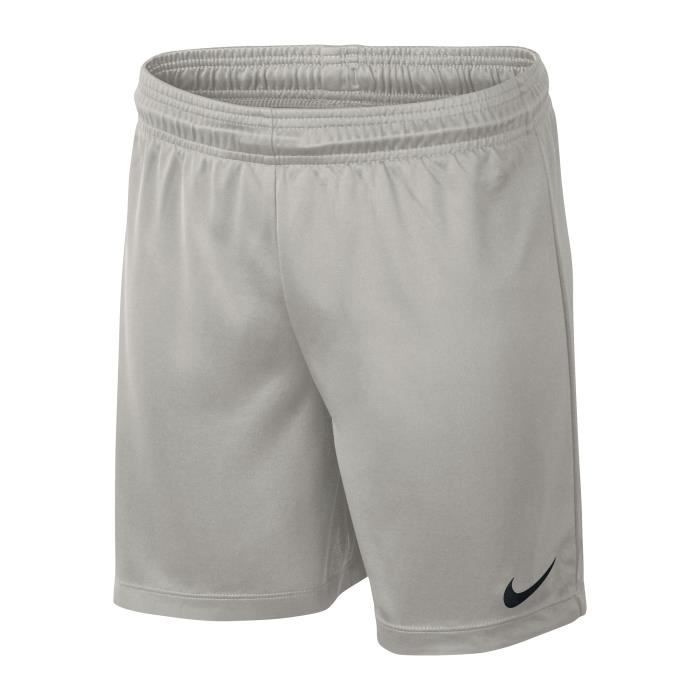 Short junior Nike Park II Knit