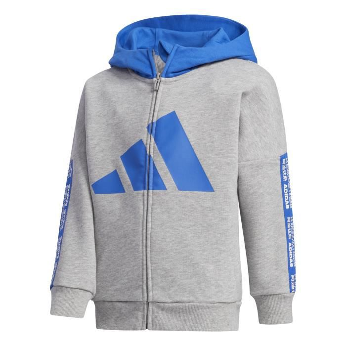 Sweat kid adidas French Terry