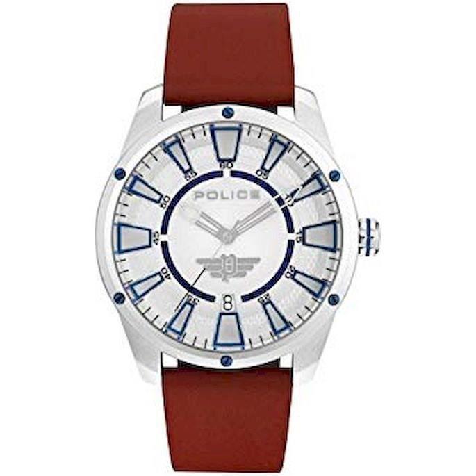 montre-bracelet - Police - PL15413JS.04 - Analogue - Quartz - Hommes