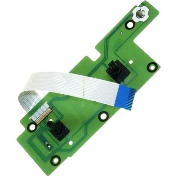 Module de commande - Four micro-ondes - SAMSUNG (22736)
