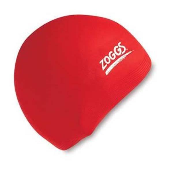 Bonnets de bain enfant Zoggs Silicone Cap Junior
