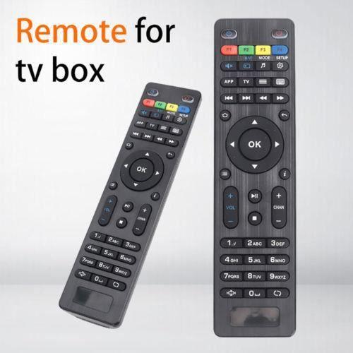 Accessoires boîtiers  Télécommande de rechange pour  Mag250 254 256 270