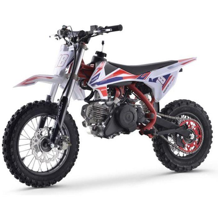 2pcs 47cc 49cc Minimoto Pocket Dirt Bike Remplacement Frein Calibre avec