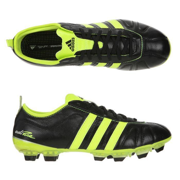 ADIDAS Chaussures de Foot Adipure IV TRX FG Homme - Cdiscount Sport