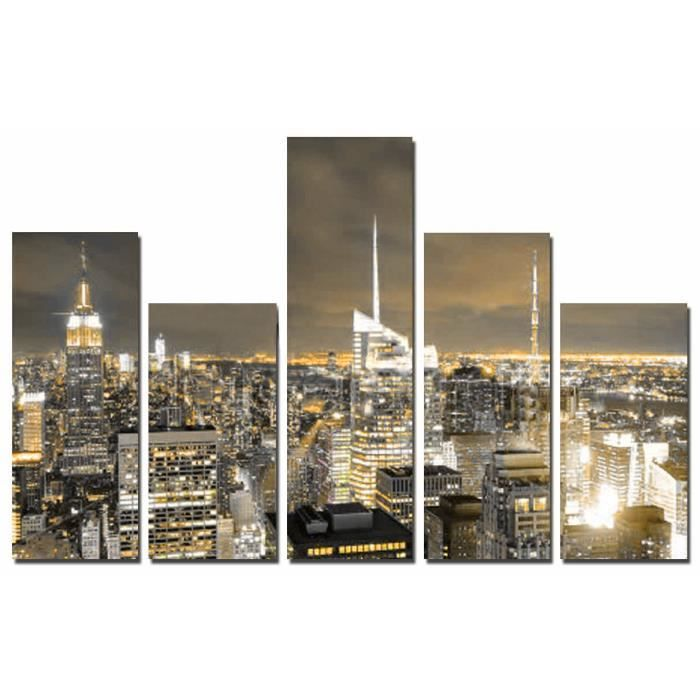 Tableau new york pas cher images for Chassis tableau pas cher