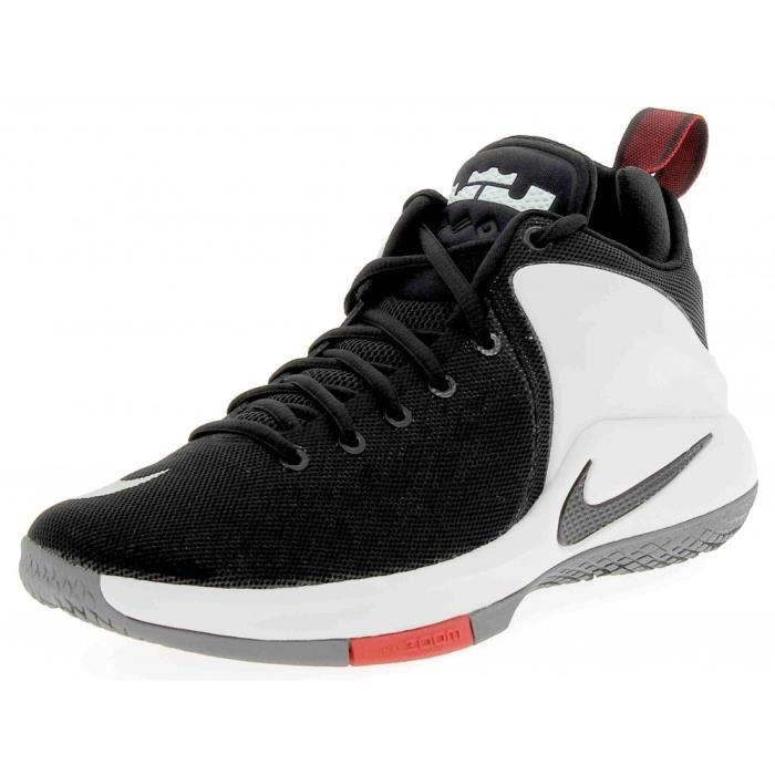 new arrival 360f1 2e420 Nike - Nike Lebron James Zoom Witness Chaussures de Basket Homme ...