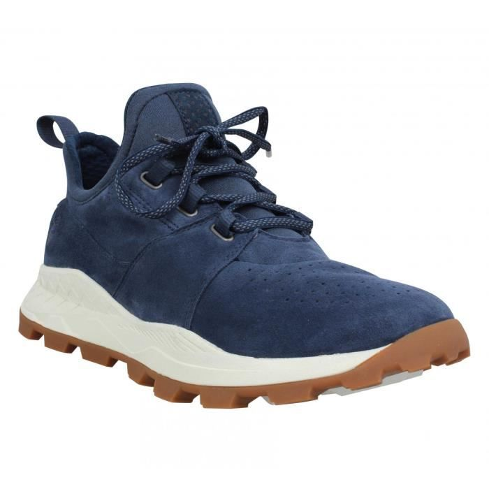 baskets timberland hommes