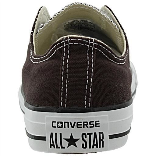 baskets mode Baskets femme converse all star ox f 43 Marron