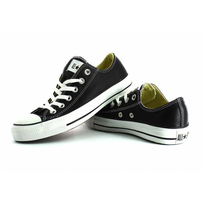 Basket Ox Star Converse 132174c Ct Homme Leather All vnHBrwqvO7