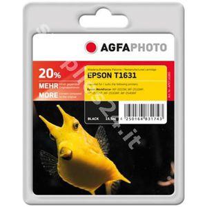 TONER AGFA PHOTO - AGFAPHOTO AGFAPHOTO APET163BD CARTUCC