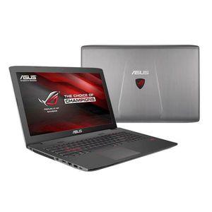 ORDINATEUR PORTABLE ASUS PC Portable Gamer reconditionné GL752VW-T4108