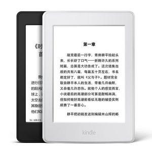 Lecteur De Livre Electronique Kindle Paperwhite Kpw3