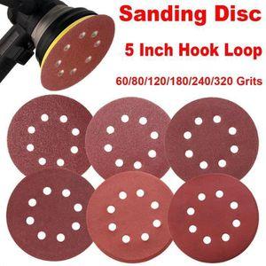 10//10//40PCS papier de verre Triangle Papier abrasif sable Disques Pads Power Polissage Outil