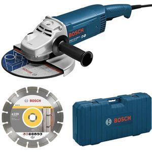 MEULEUSE Bosch GWS 22 - 230 JH Ace Professional Meuleuse d'