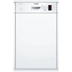 LAVE-VAISSELLE Lave-vaisselle BOSCH - SPI 25 CW 03 E