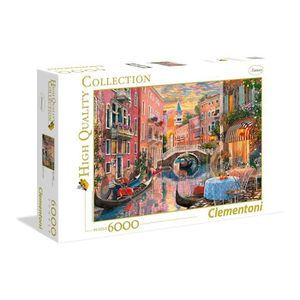 PUZZLE Clementoni - 36524 - High Quality Collection Puzzl