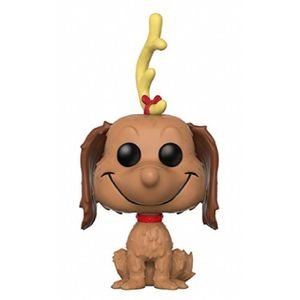 Le Grinch-Max le chien Brand New in Box Funko-POP livres