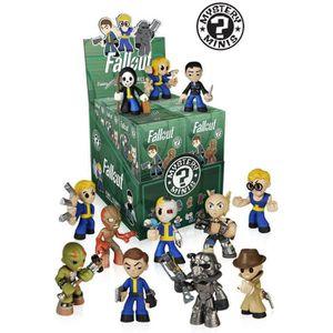 FIGURINE - PERSONNAGE Figurine Funko Mystery Minis Fallout : Modèle aléa