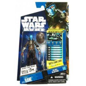 FIGURINE - PERSONNAGE Figurine Miniature HASBRO Star Wars - The Clone Wa