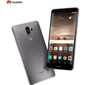 SMARTPHONE HUAWEI Mate 9  64Go Gris
