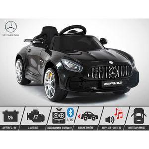 VOITURE ELECTRIQUE ENFANT Voiture électrique enfant KINGTOYS - Mercedes GT-R