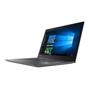"Top achat PC Portable Lenovo V320-17IKB 81AH Core i7 7500U - 2.7 GHz Win 10 Familiale 64 bits 8 Go RAM 1 To HDD graveur de DVD 17.3"" IPS 1920 x 1080… pas cher"