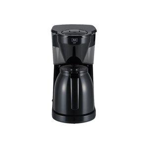 CAFETIÈRE MELITTA 1010-06 Cafetière filtre avec verseuse iso