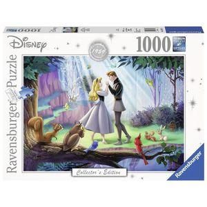 PUZZLE RAVENSBURGER - Disney classiques - Puzzle La Belle