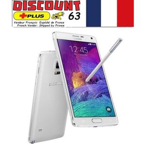 samsung galaxy note 4 32go achat vente samsung. Black Bedroom Furniture Sets. Home Design Ideas