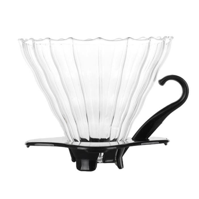 1 Pc filtre à café tasse à à accessoires cafetière pour bureau à domicile FILTRE A CAFE PERMANENT - FILTRE A CAFE REUTILISABLE