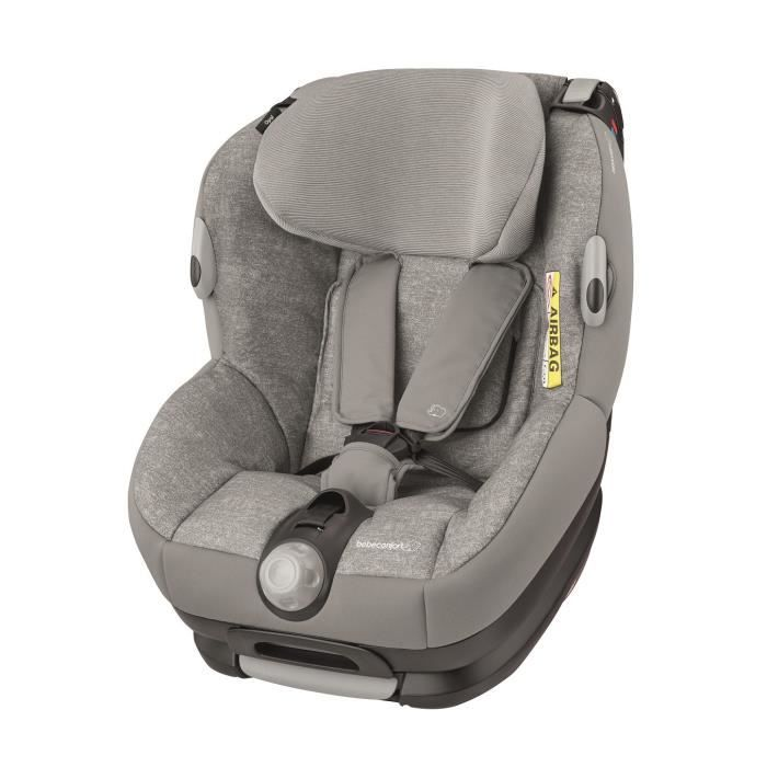 BEBE CONFORT Opal Siège auto - Groupe 0+/1 - Nomad Grey