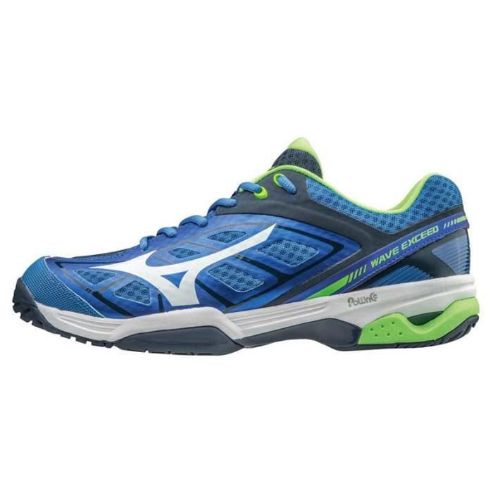 Chaussures homme Tennis Mizuno Wave Exceed Ac
