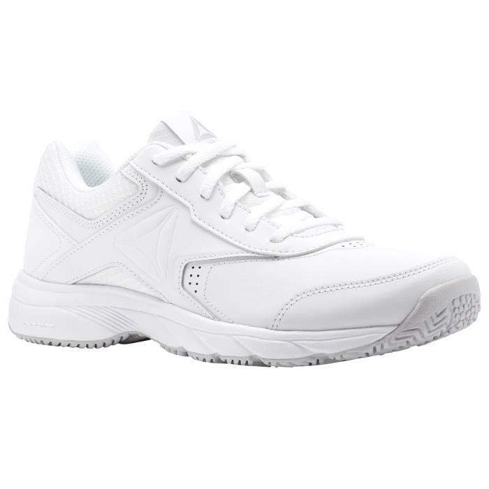 Chaussures de marche femme Reebok Work N Cushion 3.0
